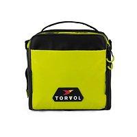 Torvol FPV Race Pitstop Tasche magnetisch für Quadrocopter und Drohnen schwarz grün