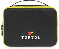Torvol FPV Race Akku Batterie Lipo Sicherheitstasche Safe Bag schwarz grün