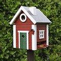 Wildlife Garden Vogelhaus Multiholk Schwedenkate plus - Thumbnail 3
