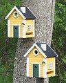 Wildlife Garden Vogelhaus Multiholk Villa plus - Thumbnail 4