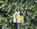 Wildlife Garden Vogelhaus Multiholk Villa plus - Thumbnail 3