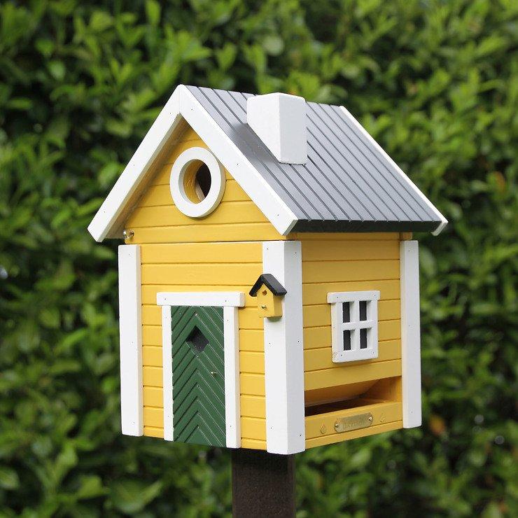 Wildlife Garden Vogelhaus Multiholk Villa plus - Pic 2