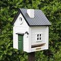 Wildlife Garden Vogelhaus Multiholk Weißes Haus plus - Thumbnail 2