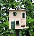 Wildlife Garden Vogelhaus Multiholk Toskana plus Aktions Preis! - Thumbnail 2