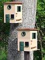 Wildlife Garden Vogelhaus Multiholk Toskana plus Aktions Preis! - Thumbnail 3