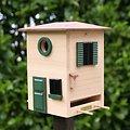 Wildlife Garden Vogelhaus Multiholk Toskana plus Aktions Preis! - Thumbnail 1