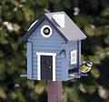 Wildlife Garden Multiholk Vogelhaus Blue House plus - Thumbnail 2